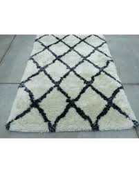 5x7 black rug black and white area rug stylish white area rug white and black area