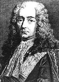 René Louis de Voyer de Paulmy d'Argenson