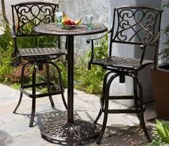 26 outdoor bistro table set ideas in