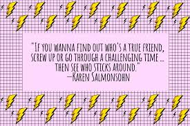 Bff Quotes Magnificent BFF Quotes To Make Your Bestie's Day Reader's Digest