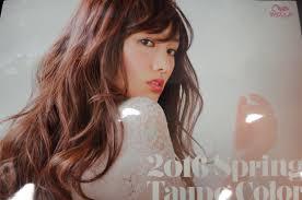 2016春夏トレンドカラーデビュー 横須賀で人気の美容室comhair