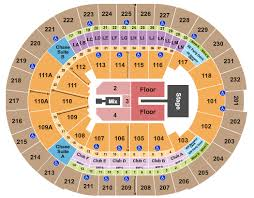 Pepsi Center Seating Chart Elton John Buy Billie Eilish Tickets Seating Charts For Events