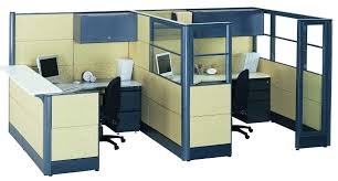 Cubicles in Indianapolis