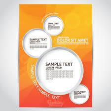 Free Brochure Design Templates Corel Draw 24188 Flyer