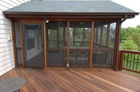 Enclosed deck ideas Intended Stunning Decoration Screened In Deck Ideas Fetching 1000 About Enclosed Decks On Pinterest Bijujuinfo Stunning Decoration Screened In Deck Ideas Fetching 1000 About