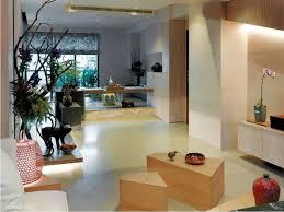 Home Designs: Blue Green Decor - Living Room