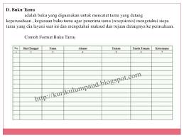 Once you download this file, 2018 2019 2020 2021 2022 2023 calendar free vector download free vector. Contoh Format Buku Tamu Kantor Ilmusosial Id