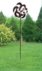 outdoor wind spinners 9 best yard garden images on garden fountains wind spinners for garden decorative