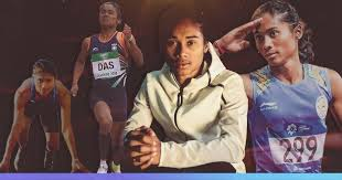 Get latest news from india and around the world. Hima Das Ruled Out Of World Championships In Doha Due To Back Injury