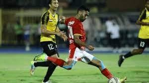 نتيجة مباراة الأهلي والإنتاج الحربي بالدوري المصري - موقع كورة أون