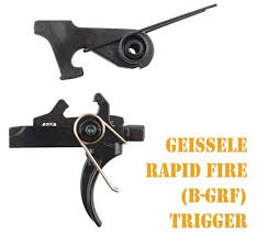 Best Geissele Trigger Reviews With Individual Trigger