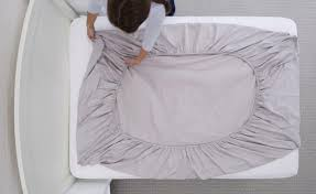fold fitted sheet how to fold a fitted sheet with video boll branch