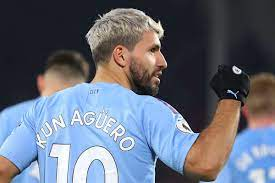 Aguero wins man city's first title 11/5/2021 cc ad; Aguero To Honour Man City Contract And See What Happens After That As Agent Discusses Future Goal Com