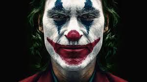 Joker 2019 Joaquin Phoenix Clown, HD ...