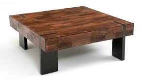 Coffee Table Rustic Modern Coffee Table Furniture For