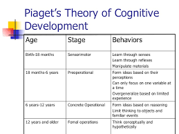 Essays On Theories Of Development Term Paper Example