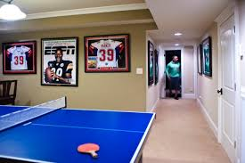 Steelers Bedroom At Home With Super Bowl Star Willie Parker Hgtv
