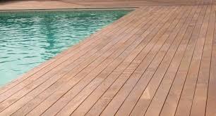 Piastrella In Legno Per Esterni : Piastrelle per bordo piscina speciale in benessere casa