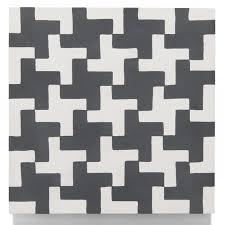 Decorative Cement Tiles Artisanal Cement Tiles from Waterworks To see the full line go 90