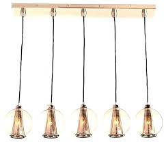 rose gold kitchen pendant lights light shade lamp chandeliers ceiling hanging covers