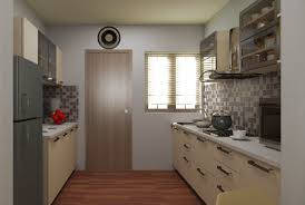 Modular Kitchen Wall Cabinets Parallel Modular Kitchens Parallel Kitchen Designs