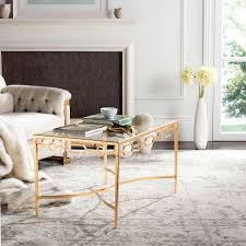 featured photo of safavieh coffee tables