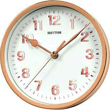 <b>Rhythm</b> Cmh803Nr06, <b>Настенные Часы</b> Россия
