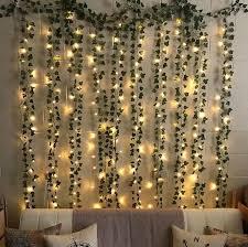 led wall vine lights com