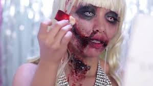 watch mice phan dish on her best beauty look zombie barbie exclusive