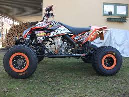 post pics of your ktm atv here