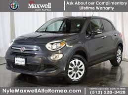 Pre-Owned <b>Vehicle</b> Offers Austin TX | Nyle Maxwell FIAT