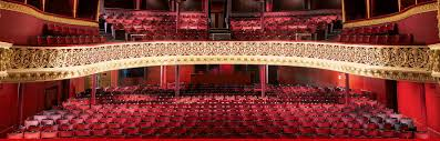 Gaiety Theatre Dublin Seating Chart Whats On Buy Tickets Shows At The Gaiety Theatre