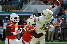 Fiu Football Stadium Seating Chart Butch Davis Fiu Set To Renew Rivalry With Miami Hurricanes