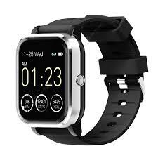 <b>ARMOON Smart Watch FY01</b> Full Touch Sport Bracelet Men Fitness ...