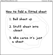 fold fitted sheet fold fitted sheet