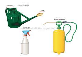 watering tools 2
