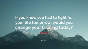 Fight For Your Life Quotes Fight For Your Life Quotes QUOTES OF THE DAY 58