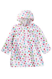 Pluie Pluie Size Chart Pluie Pluie Unlined Polka Dot Raincoat Baby Toddler Little Girls Big Girls Nordstrom Rack