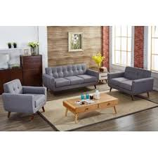 Langley Street Magic Piece Living Room Set Reviews Wayfair