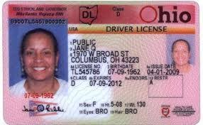 About Scene To Blog You Everything Know Heard And Scene's Licenses Ohio's Driver's New Need News