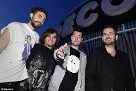 Bastille Charts Music Streamed Via On Demand Services Like Spotify To Be
