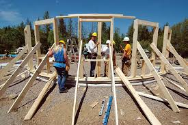 best house framing systems for building