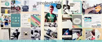 Project Life Page Designs Project Life Scrapbooking Video Series By Create Scrapbooks