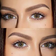 natural makeup no makeup makeup look you only need to know some tricks to achieve a perfect image in a short time