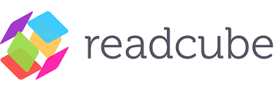 readcube logo