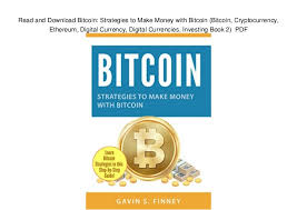 Here you go a free valuable gift for you with no strings attached. How To Make Money With Bitcoin Pdf Earn Bitcoin Direct To Wallet