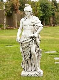 large garden statues fantastical large garden statues best images on sculptures large garden statues for