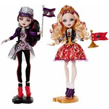 ever after high school spirit pack com