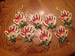 Reindeer Salt Dough Ornaments  Sydneeu0027s Crafts  Pinterest Salt Dough Christmas Gifts