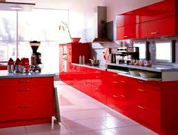red white kitchen furnishing themes kitchen black and red designs ideas